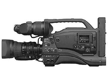 JVC GY-DV5101E Professional DV Camcorder PAL + Canon YH16x7 KRS Lens