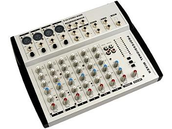 Globalmediapro AM-8 Audio Mixer