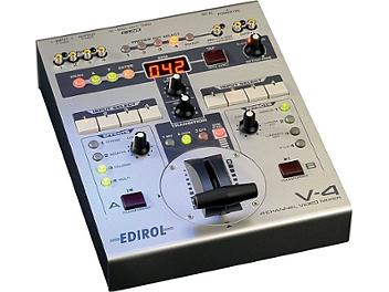 Edirol V-4 Digital Video Mixer