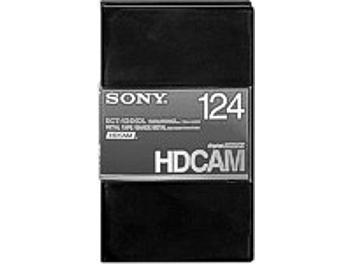 Sony BCT-124HDL HDCAM Cassette (pack 10 pcs)