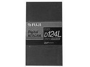 Fujifilm D321-D124L Digital Betacam Cassette (pack 10 pcs)