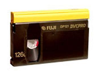 Fujifilm DP121-126L DVCPRO Cassette (pack 10 pcs)
