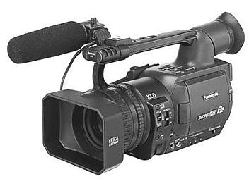 Panasonic AG-HVX200 DVCPRO HD Camcorder NTSC