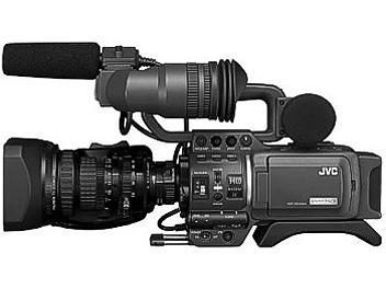 JVC GY-HD100E HD Camcorder PAL