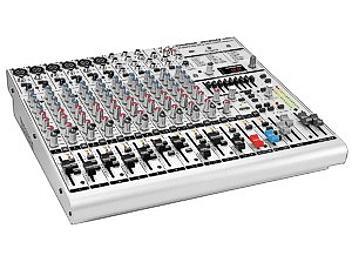 Behringer EURORACK UB1832FX-PRO Audio Mixer