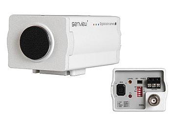 Senview TC-811D2 Color CCTV Camera PAL