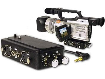BeachTek DXA-4 Microphone Adapter