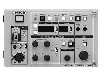 Sony CCU-TX50P Camera Control Unit PAL