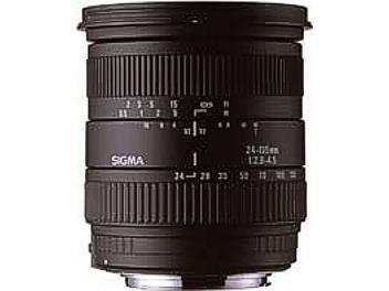Sigma 24-135mm F2.8-4.5 ASP IF Lens - Pentax Mount