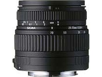Sigma 28-70mm F2.8-4 HSZ Lens - Sigma Mount