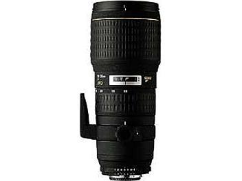 Sigma APO 100-300mm F4 EX IF HSM Lens - Sigma Mount
