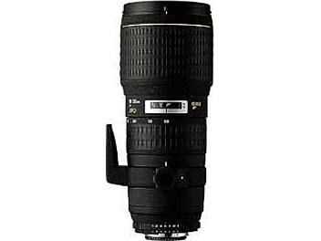 Sigma APO 100-300mm F4 EX IF HSM Lens - Nikon Mount