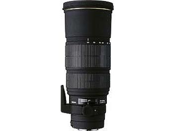 Sigma APO 120-300mm F2.8 EX IF HSM Lens - Canon Mount