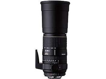 Sigma APO 170-500mm F5-6.3 ASP RF Lens - Sigma Mount