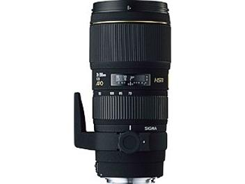 Sigma APO 70-200mm F2.8 EX DG HSM Lens - Canon Mount