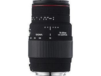 Sigma APO 70-300mm F4-5.6 DG Macro Lens - Sigma Mount