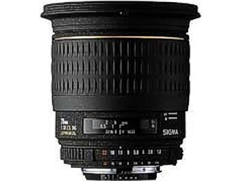 Sigma 20mm F1.8 EX DG ASP RF Lens - Nikon Mount