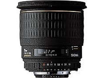 Sigma 28mm F1.8 EX DG ASP Macro Lens - Nikon Mount