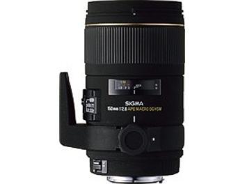 Sigma APO Macro 150mm F2.8 EX DG HSM Lens - Nikon Mount