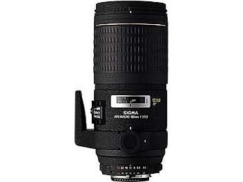 Sigma APO Macro 180mm F3.5 EX IF Lens - Pentax Mount