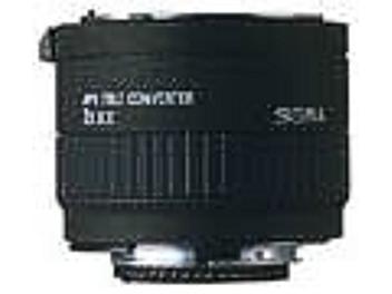 Sigma APO Tele Converter 2x EX - Nikon Mount
