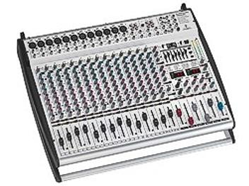 Behringer EUROPOWER PMH5000 20-Channel Powered Audio Mixer