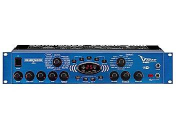 Behringer V-AMP PRO Guitar Processor