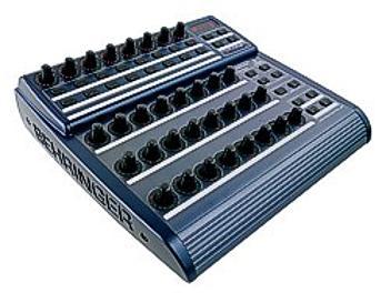 Behringer B-CONTROL ROTARY BCR2000 Controller Desk