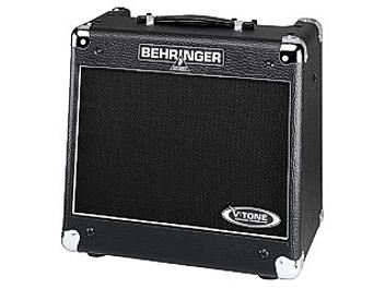 Behringer V-TONE GM110 Guitar Amplifier
