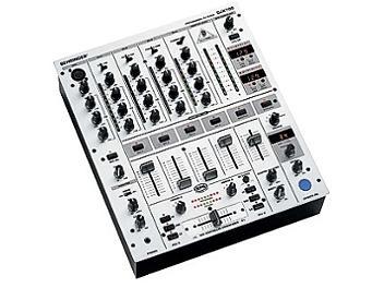 Behringer PRO MIXER DJX700 DJ Audio Mixer