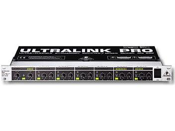 Behringer ULTRALINK PRO MX882 Audio Mixer
