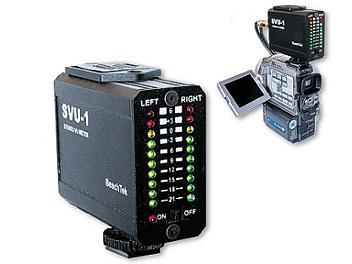 BeachTek SVU-1 Stereo VU Meter