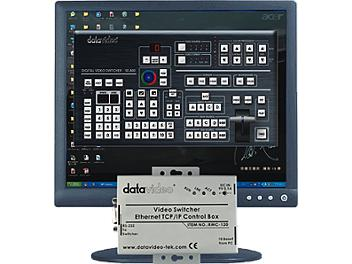 Datavideo RMC-120 Ethernet Control Box