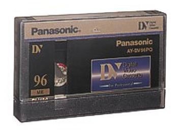 Panasonic AY-DV96PQ DV Cassette (pack 10 pcs)