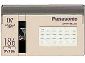 Panasonic AY-DV186AMQ DV Cassette (pack 10 pcs)