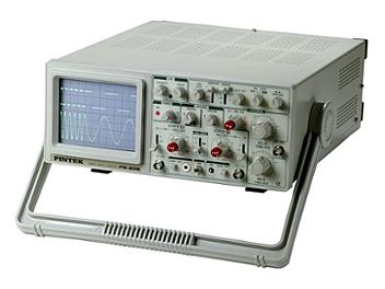 Pintek PS-205 Analog Oscilloscope 20MHz