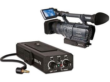 BeachTek DXA-FX Microphone Adapter