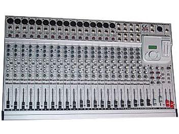 Globalmediapro AM-24 Audio Mixer