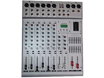 Globalmediapro AM-600 Audio Mixer