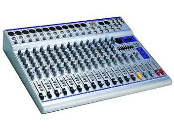 Globalmediapro AM-16 Audio Mixer