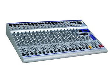 Globalmediapro AM-20 Audio Mixer