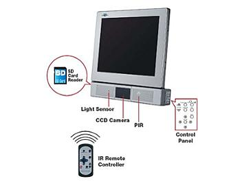 TVS VCM-20V08 20-inch Video Capture LCD Monitor PAL