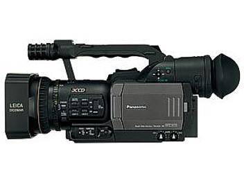 Panasonic AG-DVX100BE mini-DV Camcorder PAL