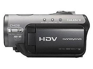 Sony HDR-HC3 HDV Camcorder NTSC