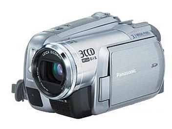 Panasonic NV-GS300 mini-DV Camcorder PAL