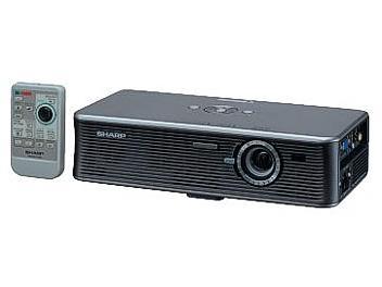 Sharp XR-1X LCD Projector