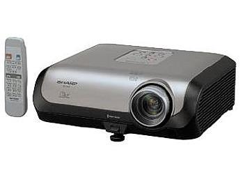 Sharp XR-20X LCD Projector