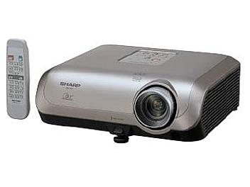 Sharp XR-10X LCD Projector