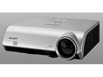 Sharp PG-MB60X LCD Projector
