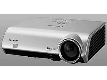 Sharp XG-MB70X LCD Projector